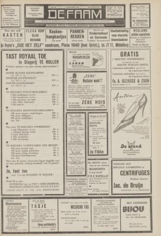 de Faam en de Faam/de Vlissinger 1962-10-12
