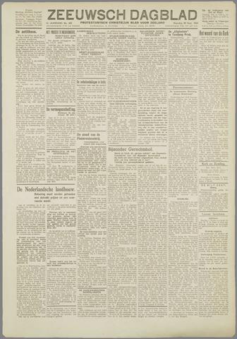 Zeeuwsch Dagblad 1946-09-30