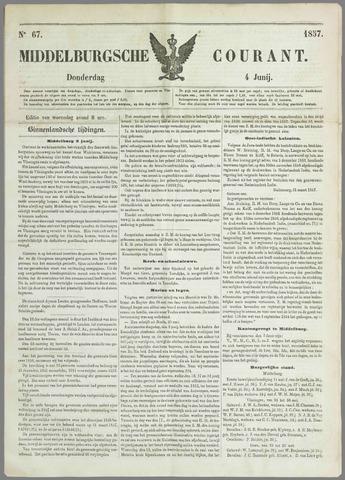 Middelburgsche Courant 1857-06-04