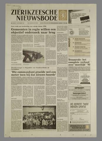 Zierikzeesche Nieuwsbode 1991-09-17