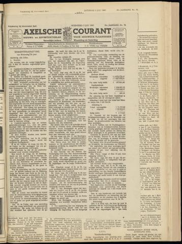 Axelsche Courant 1947-07-02