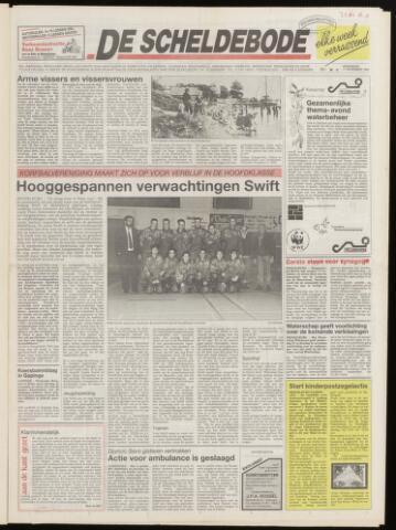 Scheldebode 1993-11-17