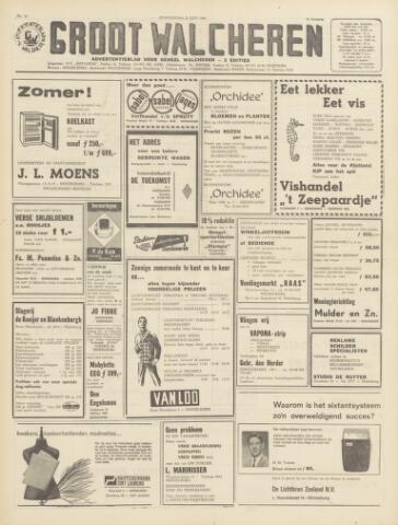 Groot Walcheren 1966-06-23
