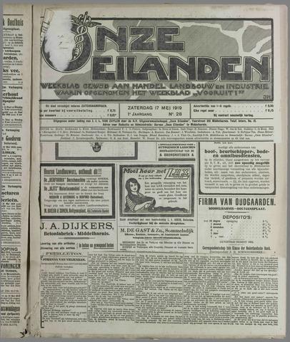 Onze Eilanden 1919-05-17