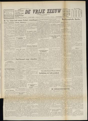 de Vrije Zeeuw 1948-08-07