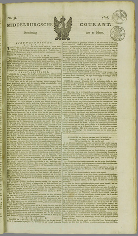 Middelburgsche Courant 1824-03-11