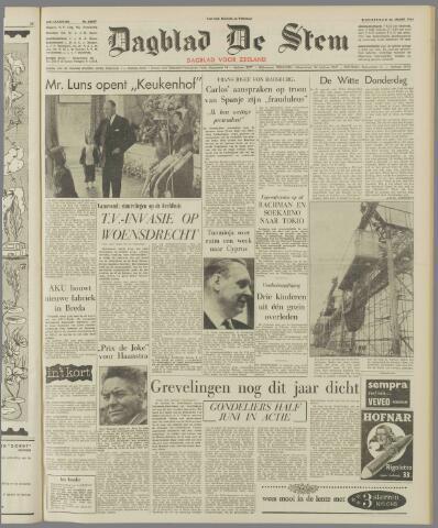 de Stem 1964-03-26