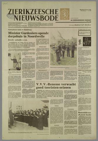 Zierikzeesche Nieuwsbode 1981-03-30