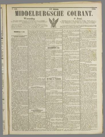Middelburgsche Courant 1906-06-06