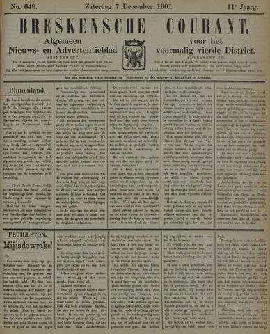 Breskensche Courant 1901-12-07