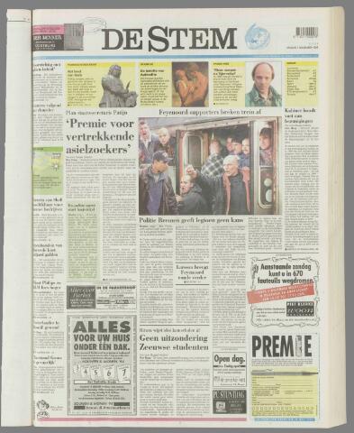 de Stem 1994-11-04