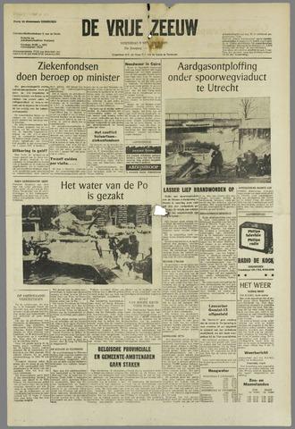 de Vrije Zeeuw 1966-11-09