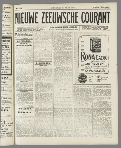 Nieuwe Zeeuwsche Courant 1912-03-21