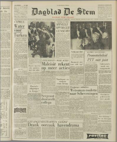 de Stem 1964-08-19