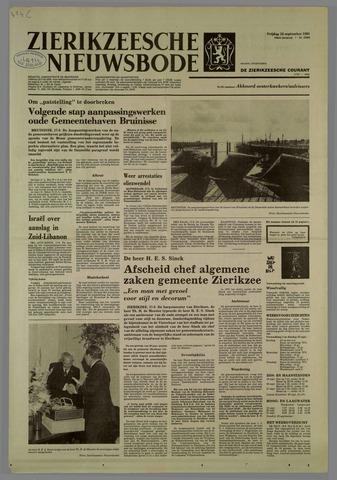 Zierikzeesche Nieuwsbode 1981-09-18