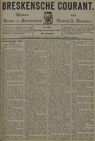 Breskensche Courant 1912-11-16