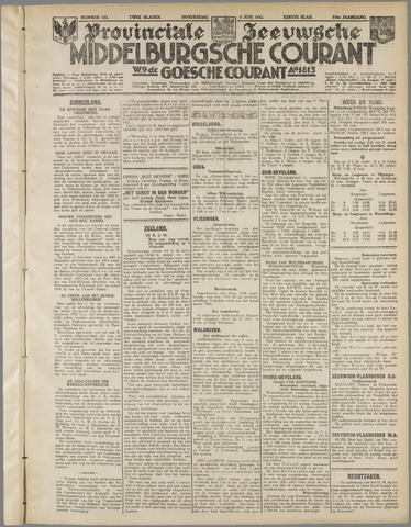 Middelburgsche Courant 1933-06-08