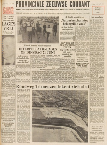 Provinciale Zeeuwse Courant 1966-06-10