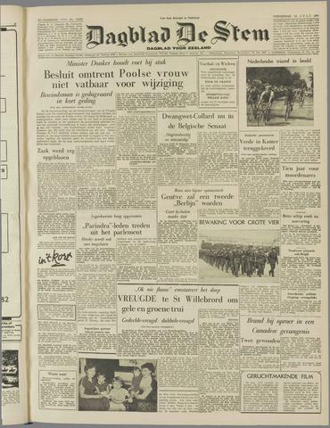 de Stem 1955-07-14