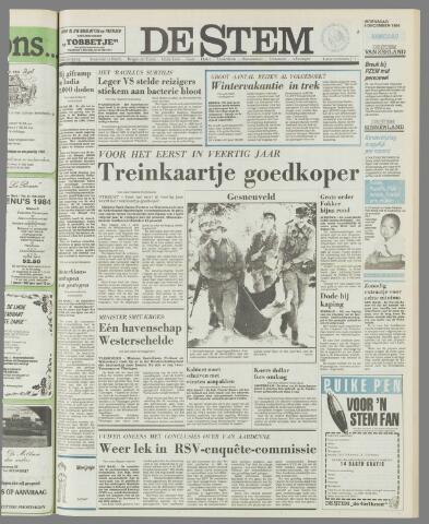 de Stem 1984-12-05