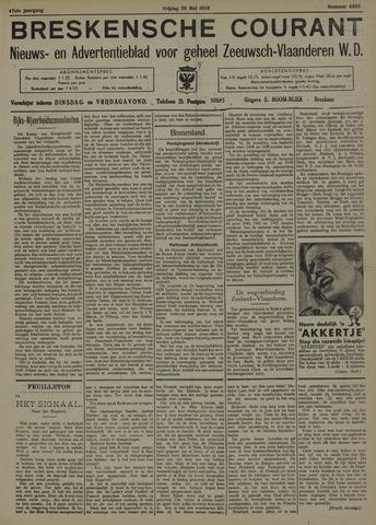 Breskensche Courant 1938-05-20