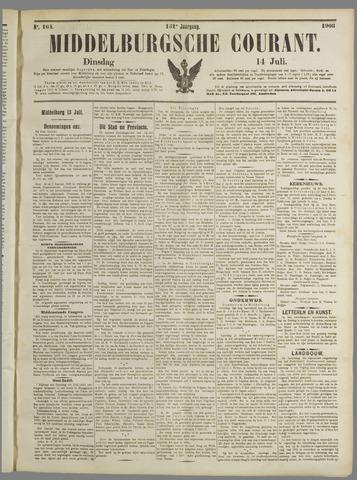 Middelburgsche Courant 1908-07-14