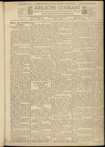 Axelsche Courant 1946-12-11