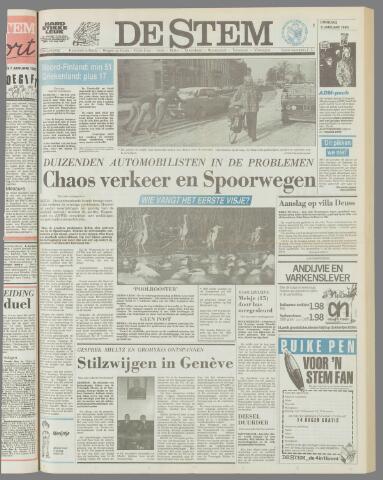 de Stem 1985-01-08