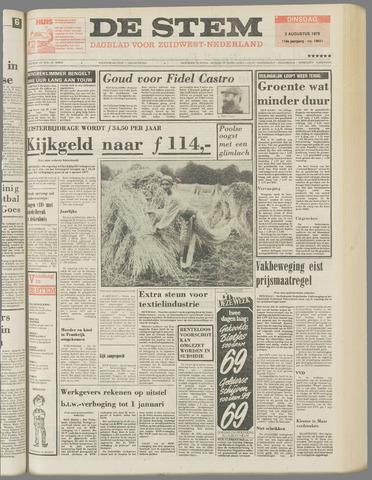 de Stem 1976-08-03