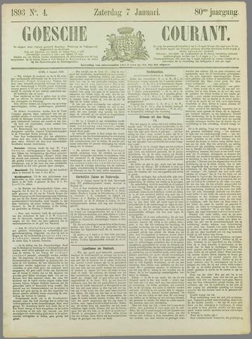 Goessche Courant 1893-01-07