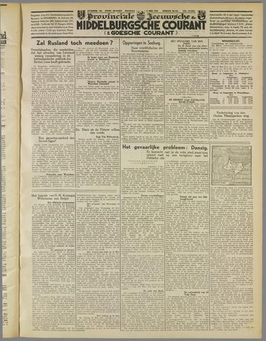 Middelburgsche Courant 1939-05-09