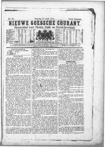 Nieuwe Goessche Courant 1875-04-13
