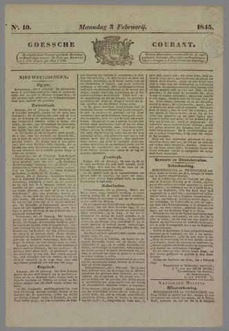 Goessche Courant 1845-02-03