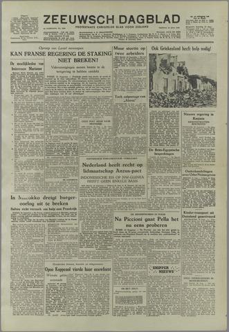 Zeeuwsch Dagblad 1953-08-14