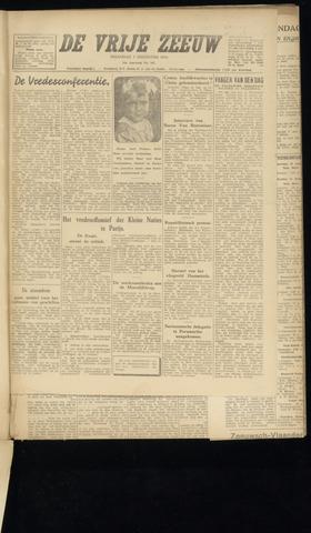 de Vrije Zeeuw 1946-08-05