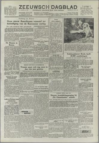 Zeeuwsch Dagblad 1952-10-02