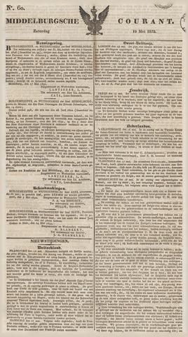 Middelburgsche Courant 1832-05-19