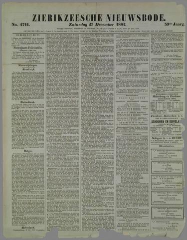 Zierikzeesche Nieuwsbode 1882-12-23