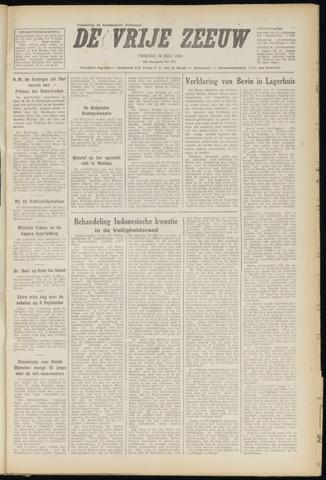 de Vrije Zeeuw 1948-07-30