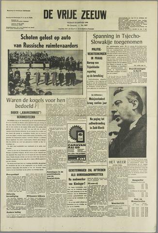 de Vrije Zeeuw 1969-01-24