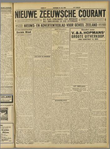Nieuwe Zeeuwsche Courant 1928-07-28