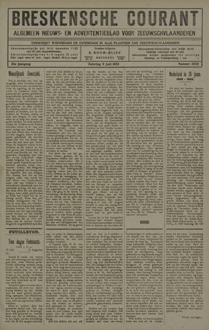 Breskensche Courant 1923-06-09