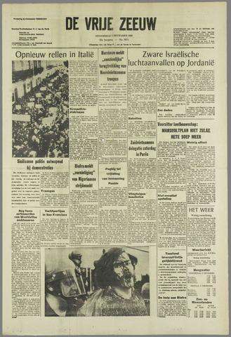 de Vrije Zeeuw 1968-12-05