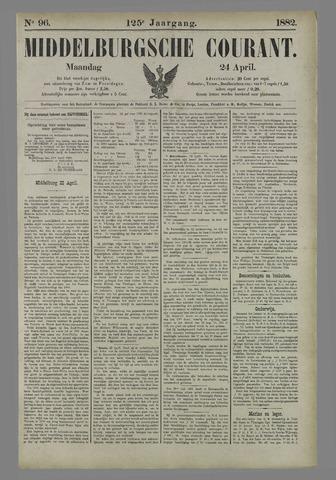 Middelburgsche Courant 1882-04-24