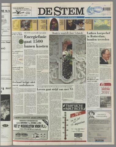 de Stem 1997-07-05