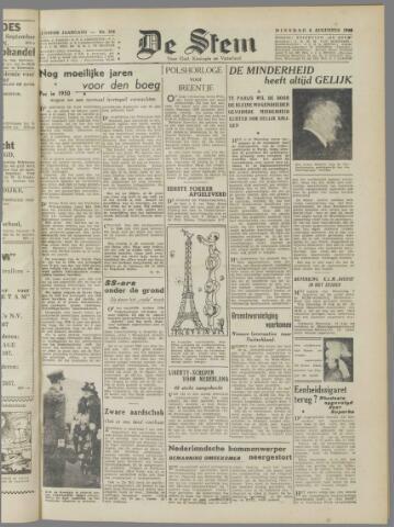 de Stem 1946-08-06