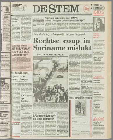 de Stem 1981-03-17
