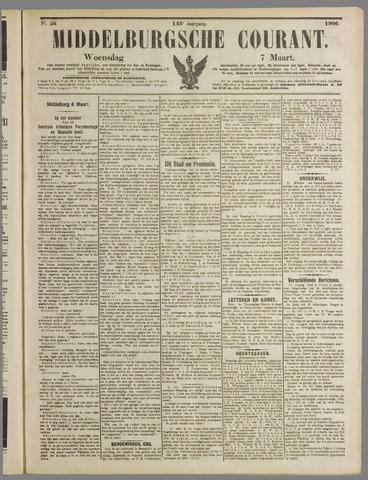 Middelburgsche Courant 1906-03-07