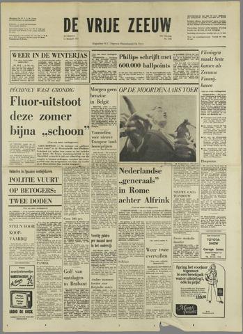 de Vrije Zeeuw 1972-03-11