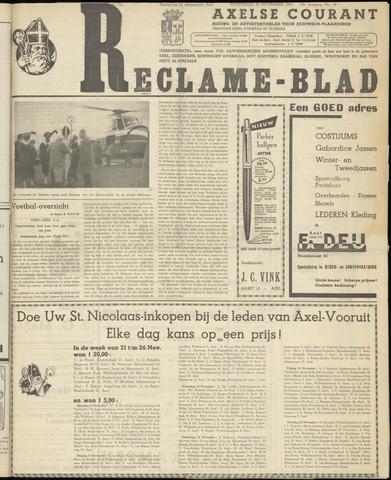 Axelsche Courant 1955-11-30